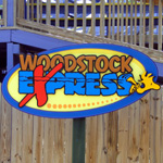 Fairly Odd Coaster/Woodstock Express