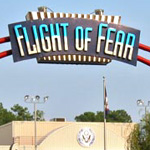 Flight of Fear