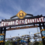 Gotham City Gauntlet