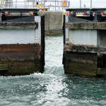 Chicago Harbor Lock