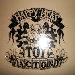 Happy Jack's Toy Factory