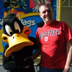 Daffy Duck & Me