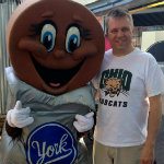 Peppermint Pattie and Me