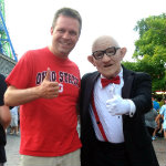 Me and Mr. Six