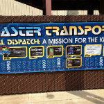 Disaster Transport History