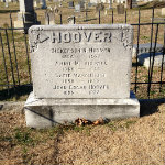 Hoover's grave