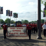 Ohio State Spring Athletic Band