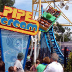 Pipe Scream